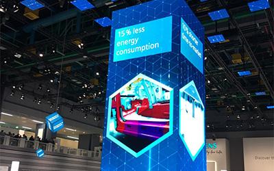 27-я международная выставка SPS IPC Drive 2017