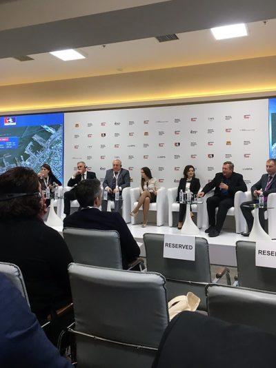 Первый британско-украинский Морской инфраструктурный форум