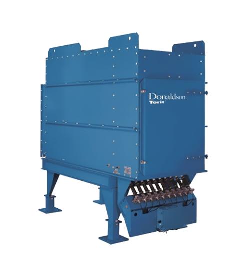 Аспирационное оборудование DONALDSON