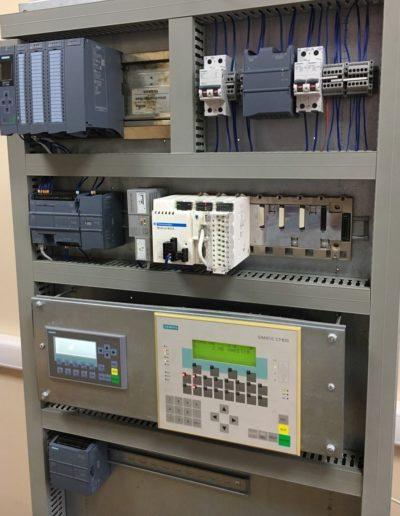 Первая в Украине официальная поставка контроллера PLCnext Control